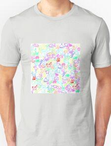 Animal Parade Unisex T-Shirt