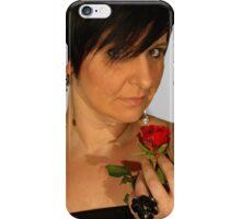 Monika iPhone Case/Skin