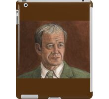 Darla - Holland Manners - Angel iPad Case/Skin