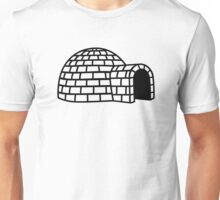 Igloo Unisex T-Shirt