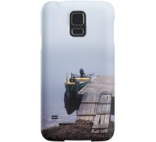 The calmest place on earth Samsung Galaxy Case/Skin