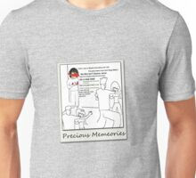 Master Pleb's Party Shirt Unisex T-Shirt