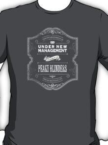 Peaky Blinders T-Shirt