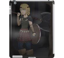 Astrid iPad Case/Skin