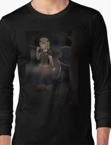 Astrid Long Sleeve T-Shirt