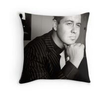Matt Throw Pillow