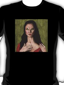 The Trial - Drusilla - BtVS T-Shirt