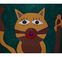 wield cat by tatsart