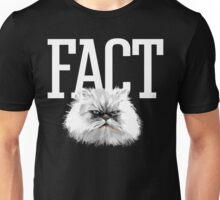 Cat got your brass ring? Unisex T-Shirt