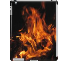 Flamin' Hot Leggin's iPad Case/Skin