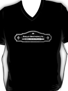 Shelby Brothers LTD. T-Shirt