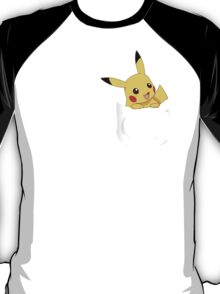 Pocket Pika T-Shirt