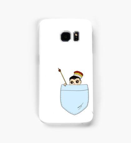 Pocket Moriarty Samsung Galaxy Case/Skin