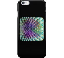 Peacock Scales iPhone Case/Skin