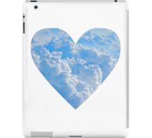 Cloud Heart iPad Case/Skin