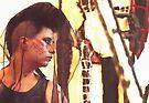 Punk Chic by Juilee  Pryor