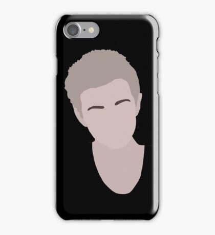 Jack Johnson iPhone Case/Skin