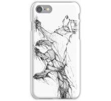 Melting Dog - Phone Case iPhone Case/Skin