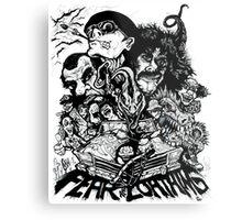Fear And Loathing In Las Vegas Metal Print