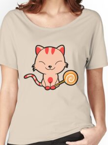 Sweet kitty... Women's Relaxed Fit T-Shirt