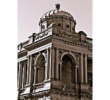 The Old Post Office Newcastle 2008 Photographic Print