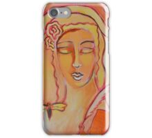 Scribe iPhone Case/Skin