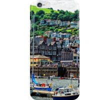 Dartmouth - The Gem of The English Riviera, Devon, England iPhone Case/Skin