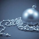 Christmas ball by timscottrom