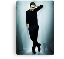 Benedict Cumberbatch - Poster & Iphone Case Canvas Print