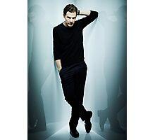 Benedict Cumberbatch - Poster & Iphone Case Photographic Print