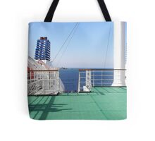 On Board Tote Bag
