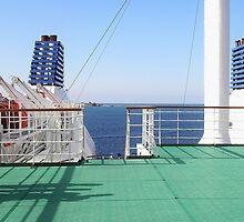 On Board by lezvee