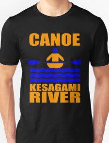 Kesagami River T-Shirt