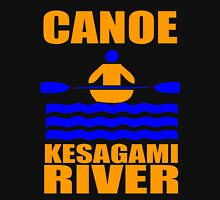 Kesagami River Unisex T-Shirt