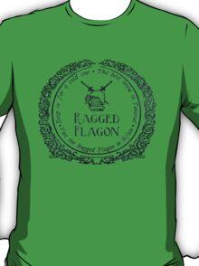 Visit the Ragged Flagon! T-Shirt