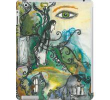 Soul of Snape iPad Case/Skin