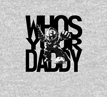 Who's Your Daddy? – Bioshock Unisex T-Shirt