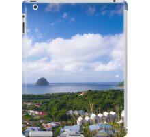 Caribbean Coast iPad Case/Skin