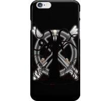Slenderman Sigil iPhone Case/Skin