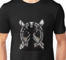 Slenderman Sigil Unisex T-Shirt