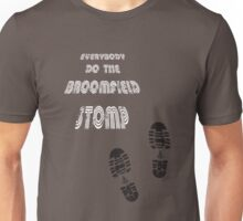 The Broomfield Stomp Unisex T-Shirt