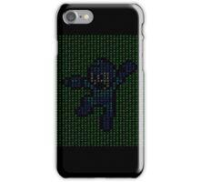 MegaKana!!! iPhone Case/Skin