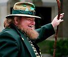 St. Patrick's Day by Alex Preiss