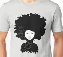 Untitled Silhouette Unisex T-Shirt
