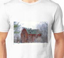 Winter Barn Unisex T-Shirt