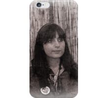 Viking in York #70, Madeline Robinson iPhone Case/Skin
