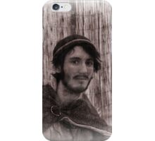 Viking in York #68, Jorund iPhone Case/Skin