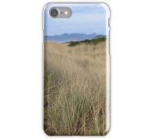 coastal grasslands iPhone Case/Skin