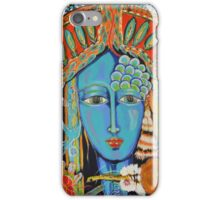 TalisWoman Generations iPhone Case/Skin