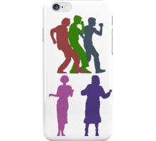 Breakfast Dance iPhone Case/Skin